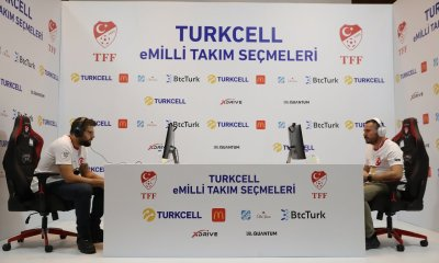 Turkcell eMilli Takım seçmelerinde büyük final zamanı