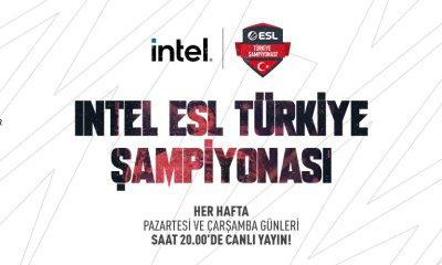 ESL Türkiye CS:GO Şampiyonası'nda