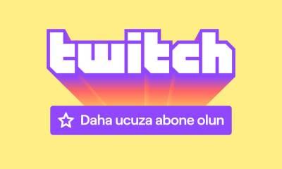 Twitch yerel fiyatlandırmayı duyurdu! Twitch abonelik fiyatları artık Türk Lirası