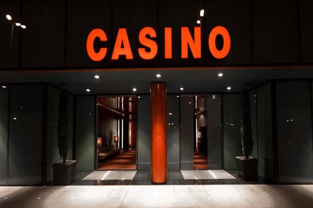 Ibiza Gran Hotel / Casino de Ibiza