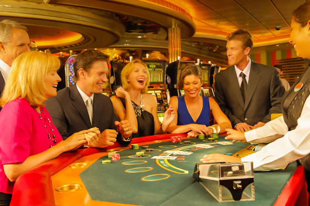 Casino Tournaments