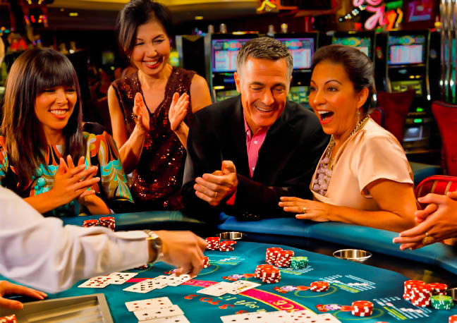 Reno blackjack odds