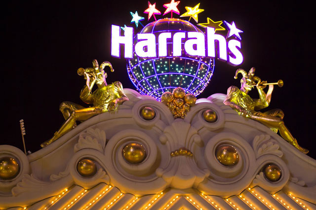 Harrah's Casino & Hotel