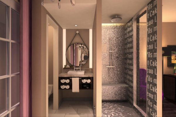 Las-Vegas-Boutique-Hotel-The-Cromwell-bathroom