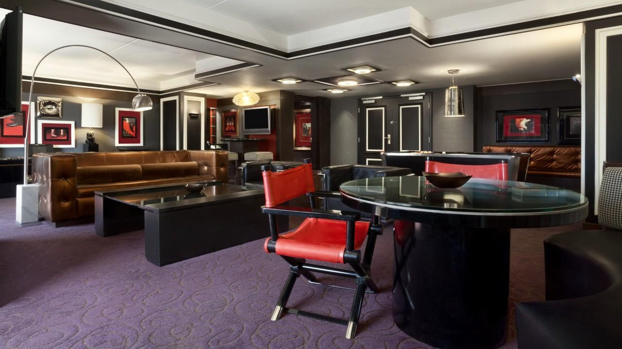 Planet Hollywood Suites 2 Bedroom Suite Ph Players Club Tours