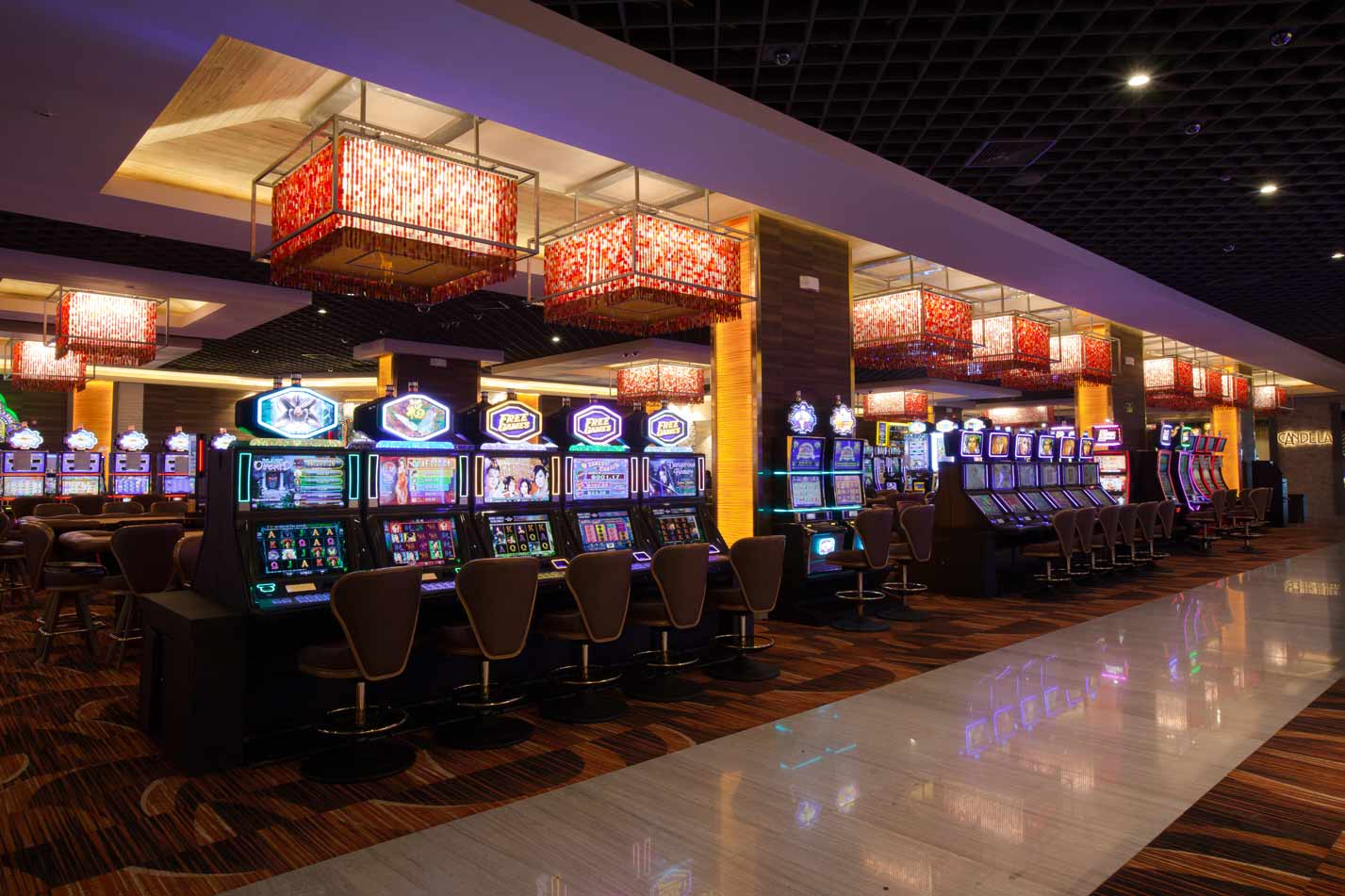 Club City Casino