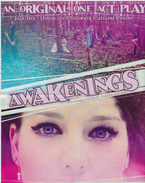 Awakenings (Bootstrap Theatre)