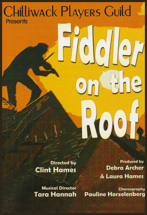 Fiddler on the Roof, 2012