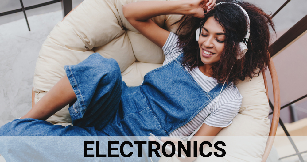 ELECTRONICS-PLAYERS