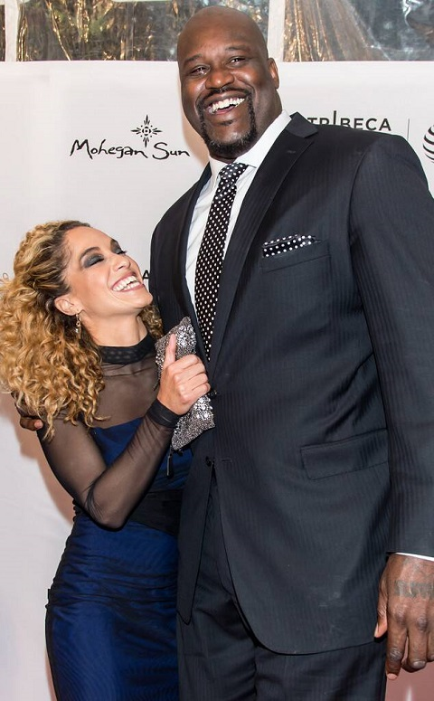 Shaquille O Neal Wife Height : shaquille, height, Shaquille, O'Neal, Married,, Worth,, Career,, Childhood,, Children,, Wife,, Girlfriend,, House,, Earnings,, Properties,, Family,, Height,, Affair