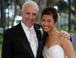 Tina Lai. wife of Billionaire business tycoon Jeffrey Lurie; Relationship. Net worth and Properties of the Couple