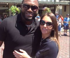 David Ortiz's Wife Tiffany Ortiz