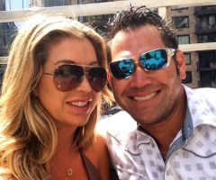 Johnny Damon's Wife Michelle Damon