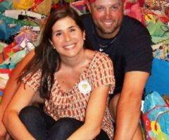 Michael Cuddyer's Wife Claudia Cuddyer