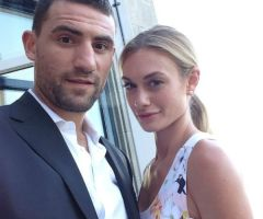 Paul Bissonnette's Girlfriend Kendal Abigail