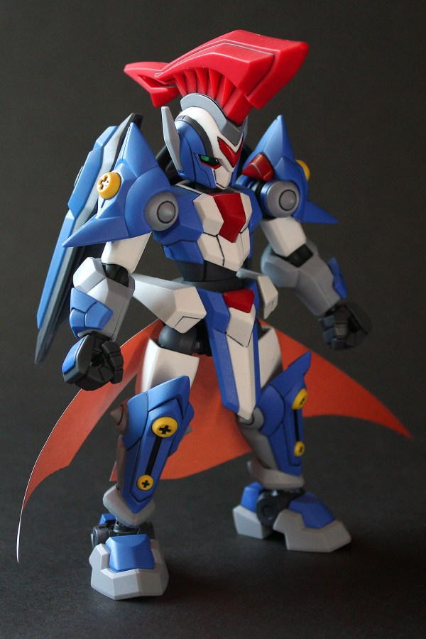 20 Holy Lance Lbx Pictures And Ideas On Meta Networks