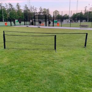 Fodtennisnet Fun Sport 6 meter