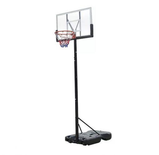 My Ballground Highlight Dunk PRO Mobil Basketball Stander