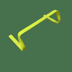 1 stk Freeplay Sport træningshæk 10cm