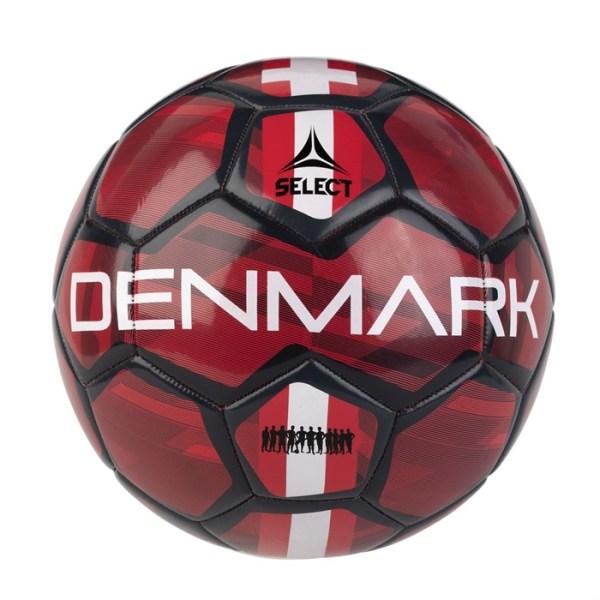 Select EM 2021 Danmark fodbold Str.4