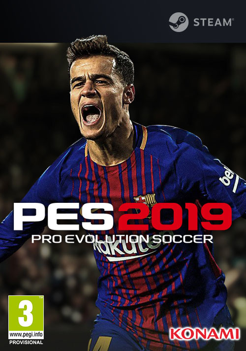 KONAMI-WIN32PES6OPT 2019 TÉLÉCHARGER