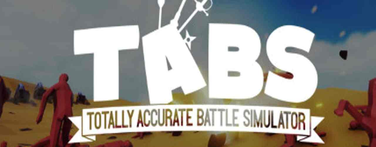 where to download totally accurate battle simulator