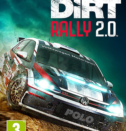 Dirt Rally 2.0 Torrent