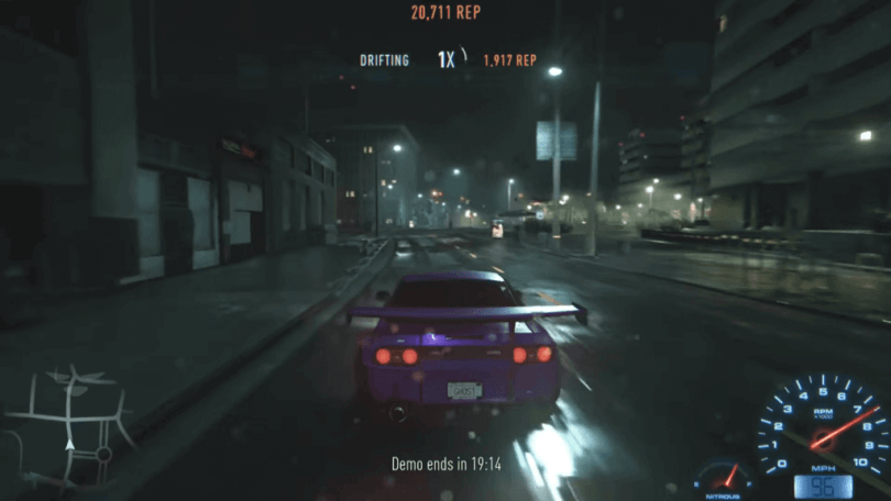 Need For Speed 2015 Download