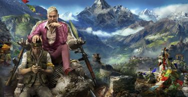 Far Cry 4 Torrent