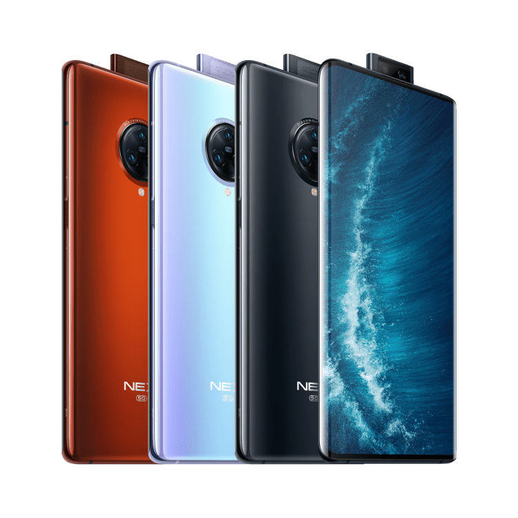 Vivo NEX 3S 5G Launched in China; Specifications. Features and Price - Playfuldroid!