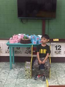 Playful Life with Kids DIY: Army Themed Birthday Party 10