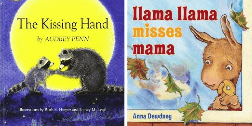 7 children books to help your child prepare for the first ...