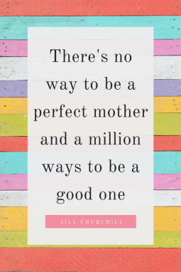When you feel that you failed as a mom please read this! It might change the way you see things and bring a smile on your face! | Quotes for moms | Inspirational quotes for moms | Motivational quotes for mothers | Affirmations for moms | Mom guilt