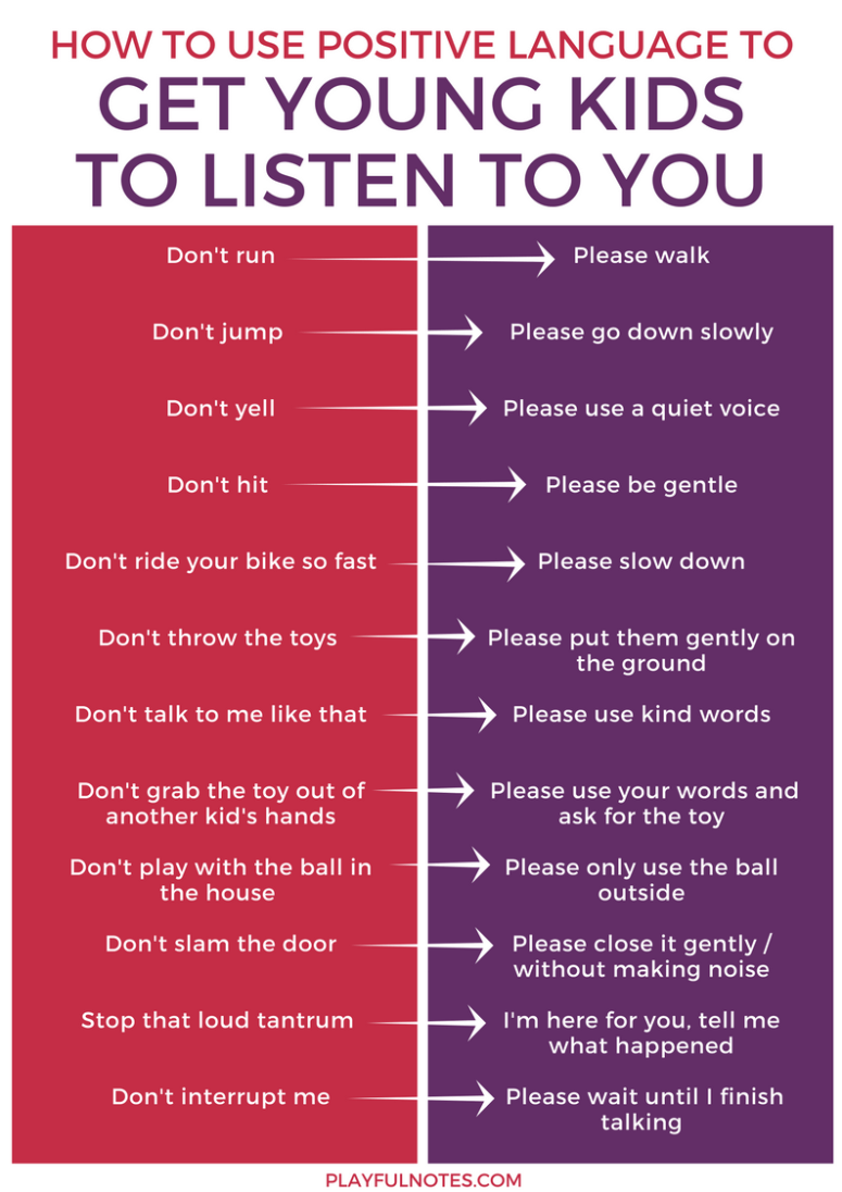 Is your child not listening to you? Try this easy and helpful tip and you'll be able to communicate with your child a lot better. | Positive discipline | Positive parenting tips | Gentle parenting #GentleParenting #PositiveDiscipline #ParentingTips