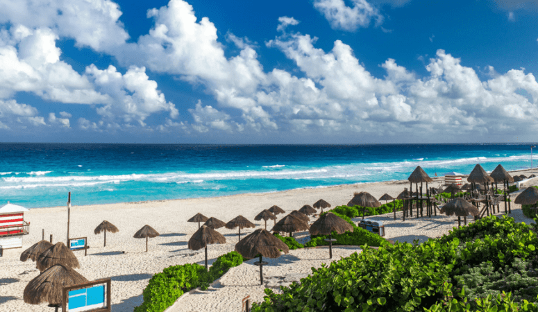 3 awesome things to do in Cancun that young kids will love {+ hotel recommendations}