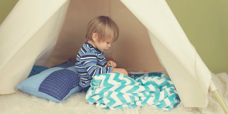 how to get kids to sleep