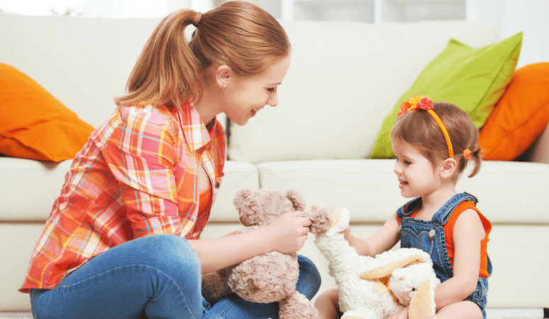 5 powerful ways to help an anxious child calm down