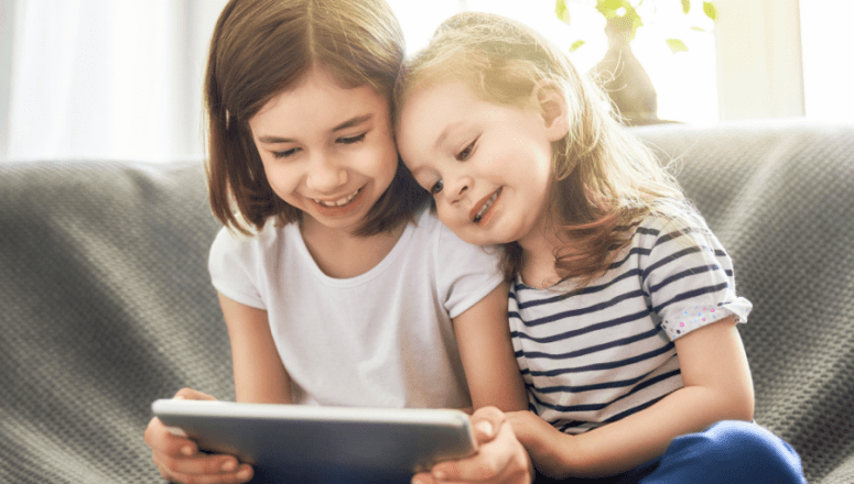 limit screen time kids and technology