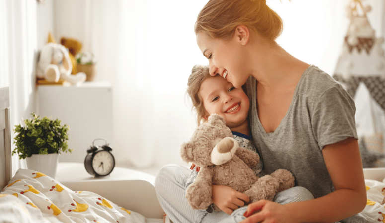 25 powerful mom goals that will help you build a happy life