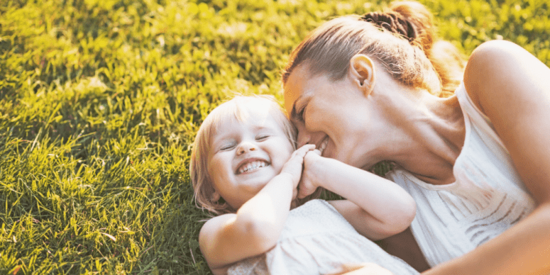 ways to reset your mood when you get angry at your kids