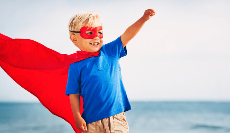 30 words of encouragement for kids and why they are so important
