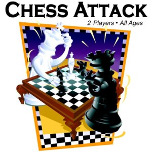 PlayGames2Learn.com - Chess Attack