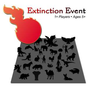 PlayGames2Learn.com - Extinction Event