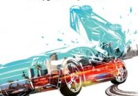 Burnout Paradise Game For PC With Torrent Free Download