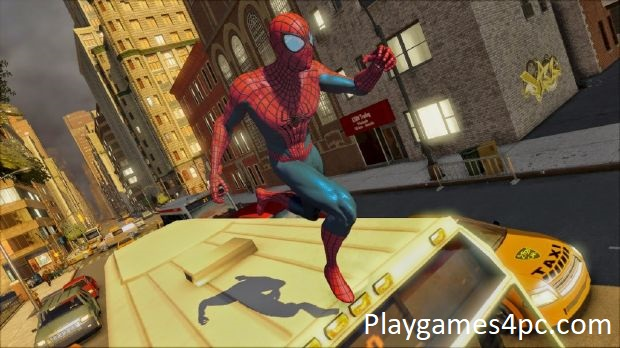 Spiderman Game For PC Highly Compressed Download 2021