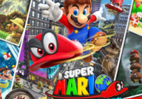 Super Mario Odyssey Game For PC With Torrent Free Download