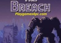Into The Breach Game Highly Compressed For PC Torrent Download