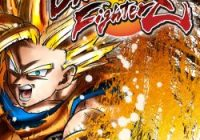 Dragon Ball FighterZ Game Highly Compressed For PC Download 2021