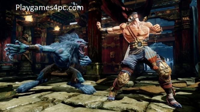 Killer Instinct Game Highly Compressed For PC Free Download 2021