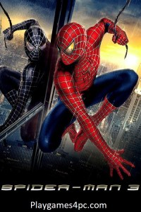 Spider-Man 3 Game Highly Compressed For PC Free Download 2021